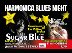 Harmonica Blues Night